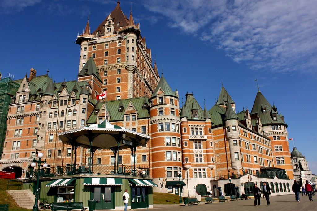 C Hotel Quebec City
