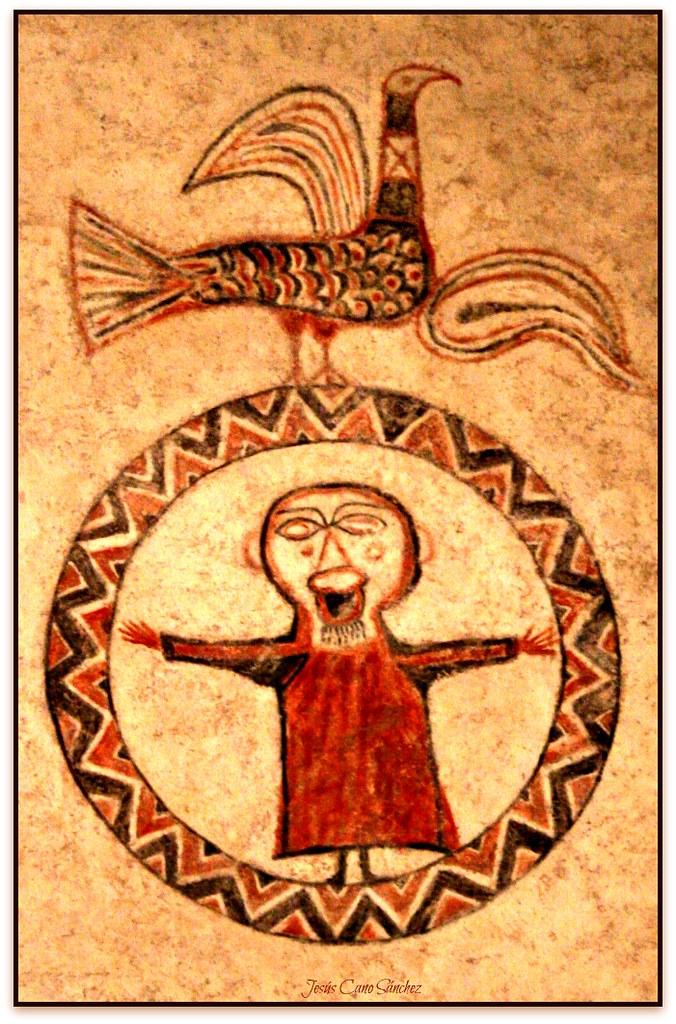 L 39 orant sant quirze de pedret cercs el bergued flickr - Tiempo en sant quirze ...