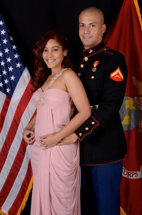 Marine Corps Ball 2012 Wilmington Convention Center