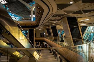 Baku Airport Azerbaijan