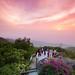 'Sunset Point', India, Rajasthan, Mt. Abu, Sunset Point