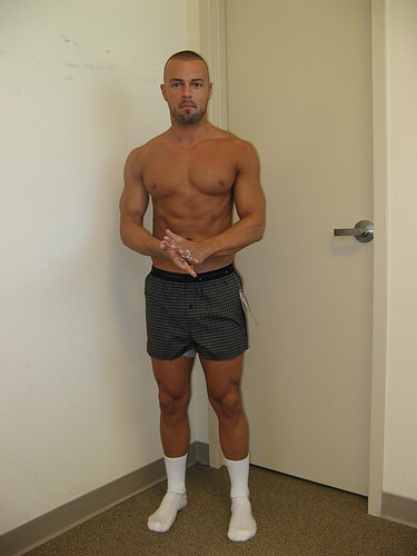 joey-lawrence-boxers | Nicolas | Flickr