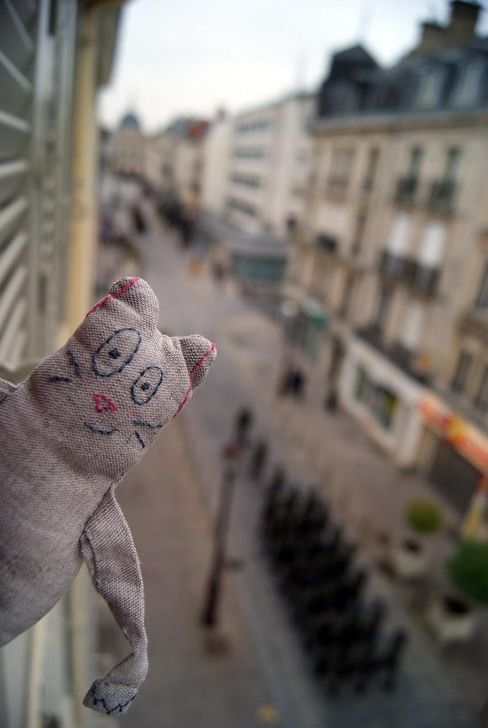 Un Bon Plan Q Sur Lyon Avec Une Cougar Nymphomane