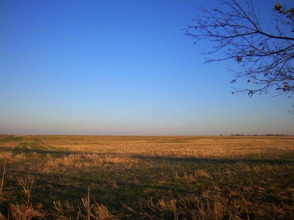 Oklahoma Landscape Dena Norman Flickr