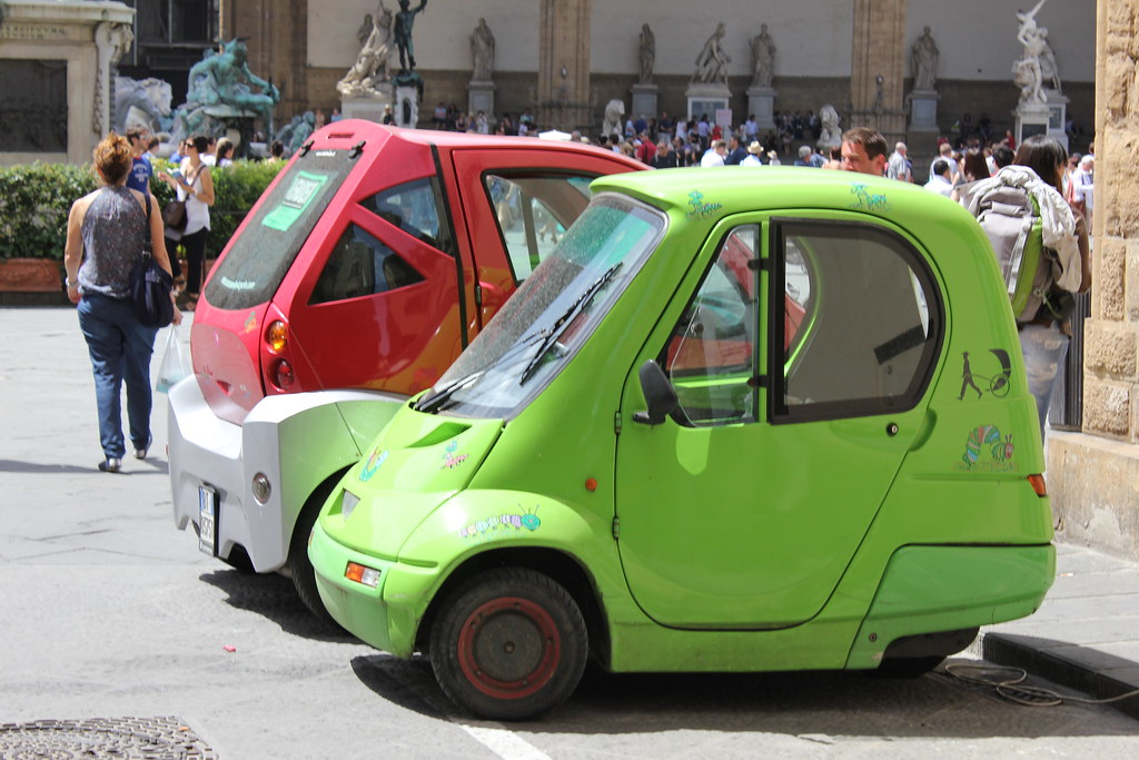 Small Italian Cars Property Of Davis Mccue Do Not Use