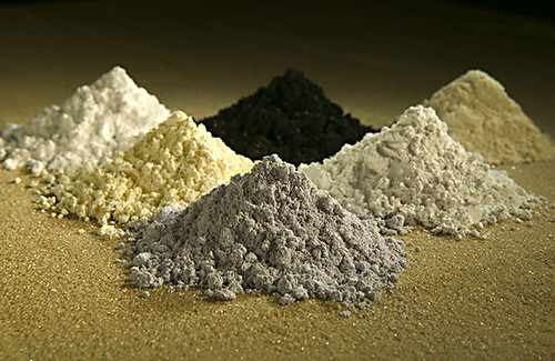 Rare Earth Elements | by London Commodity Markets