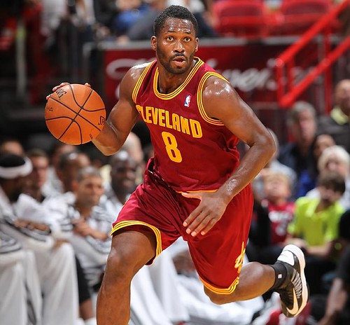 Pargo Drives | by Cavs History