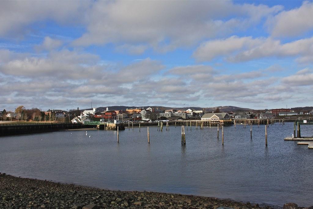 Rockland Maine in November 04 smilla4