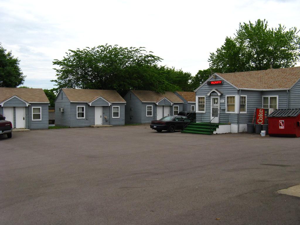 Motel  South Dakota