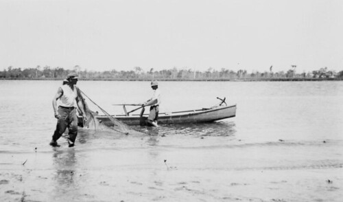 Fishing in the Bundaberg district | by State Library of Queensland, Australia