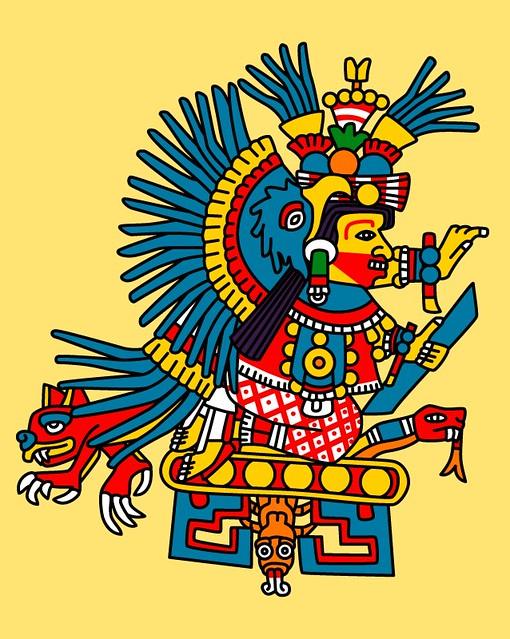 Recent Photos The Commons 20under20 Galleries World Map App Garden    Xochiquetzal Aztec God