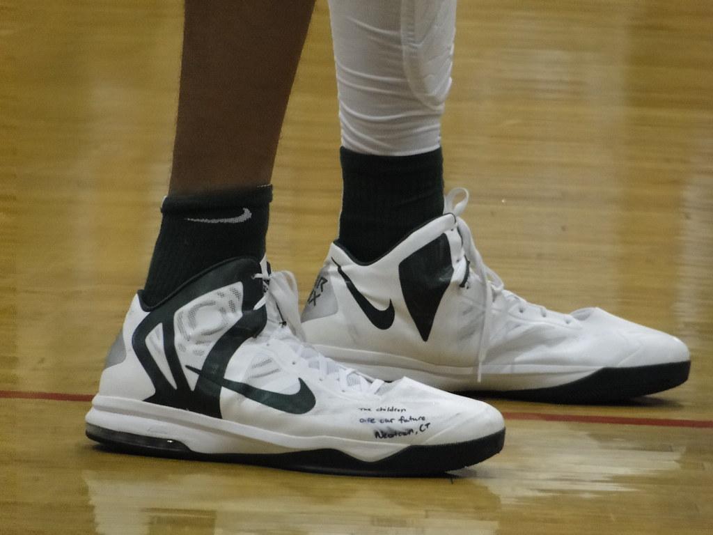 Davis Jordans Shoes