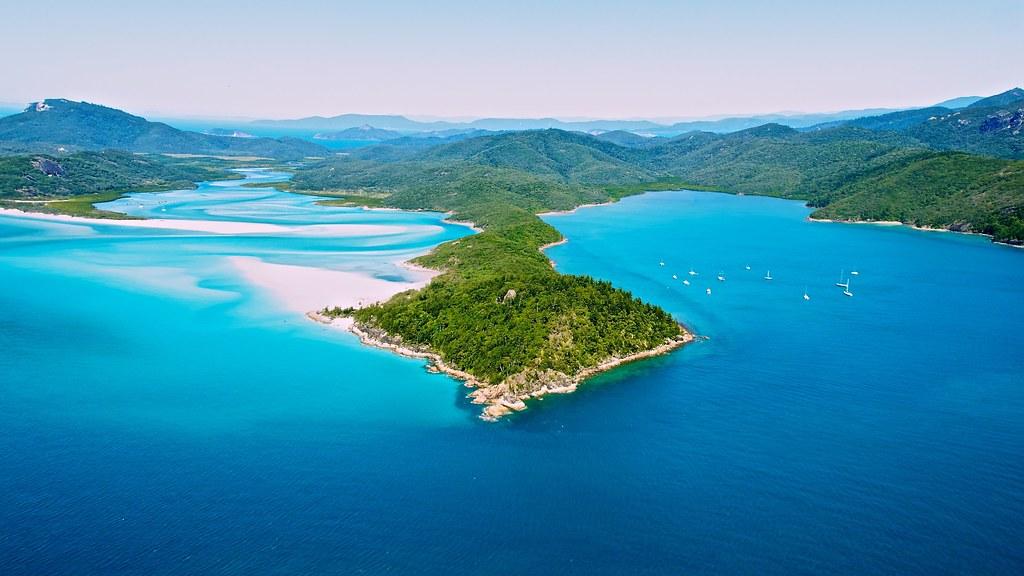 Whitsunday Island Jobs Australia