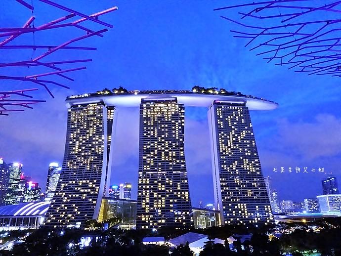 28 新加坡四天三夜自由行 美食美景購物