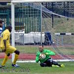 Ilford FC v Barking FC - Saturday September 17th 2016
