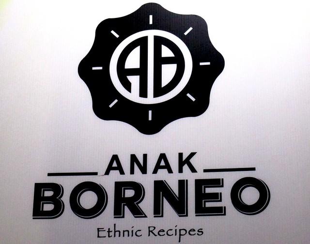 Anak Borneo