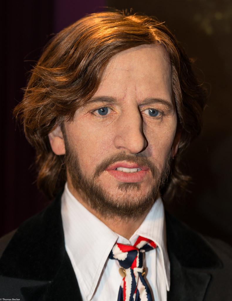 Ringo Starr 811361