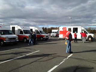 Hurricane Sandy- Staten Island, New York | by American Red Cross