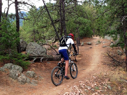 Colorado Mountain Bike Races