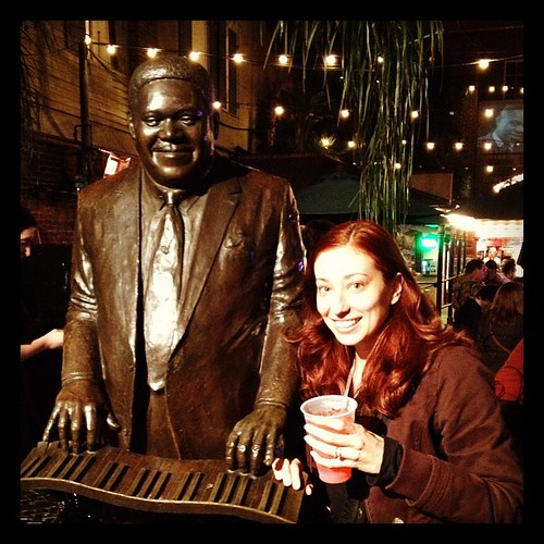 Classic Bourbon Street: public drinking and jazz! | by Downtown Traveler