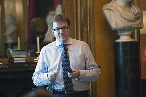 Danske Bank Eivind Kolding 20121119 0029F | Eivind Kolding, … | Flickr