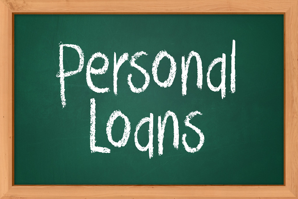 Image result for personal loans flickr