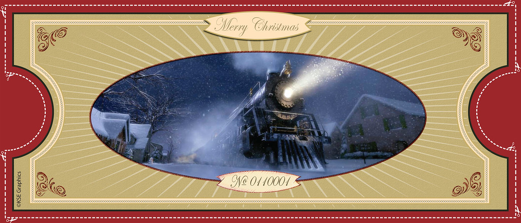 polar express tickets back 1up red by kse graphics
