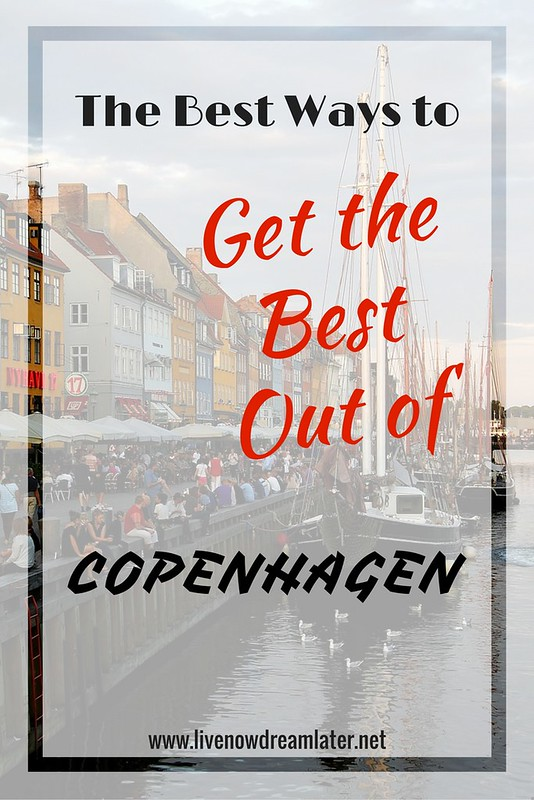 Tips for a city break in Copenhagen, Denmark: The best ways to get the best out of Copenhagen | Live now – dream later travel blog