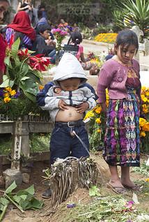 Got to go, got to go | Guatemala, explosión de colores