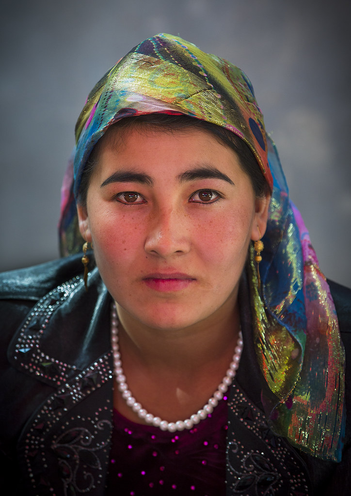 uyghur - photo #14