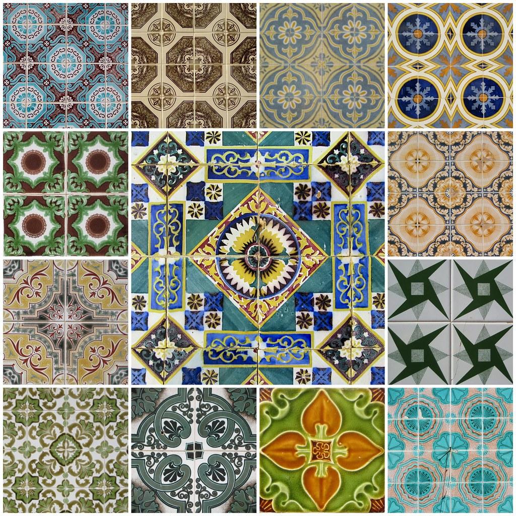 Azulejos de portugal olh o ii john lamotte flickr for Azulejos de portugal