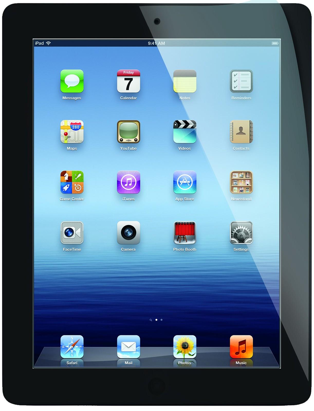 SPPS iPad