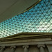 The British Museum, Great Court, London
