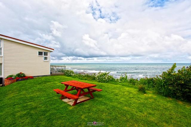 Westward Ho Beach Front Holiday