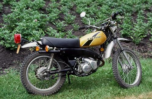 Kawasaki Sanford