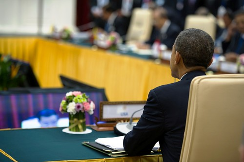 President Obama Participates in the ASEAN-U.S. Leaders' Meeting | by U.S. Department of State