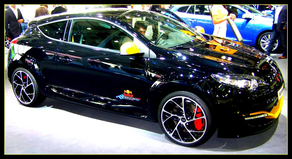 renault megane rs red bull racing istanbul auto show 201 flickr. Black Bedroom Furniture Sets. Home Design Ideas