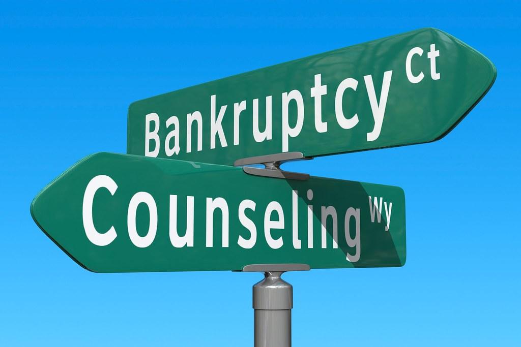 Irvine Bankruptcy Lawyer