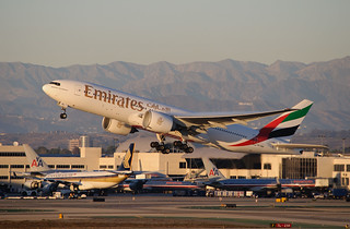 Emirates - A6-EWA | by InSapphoWeTrust