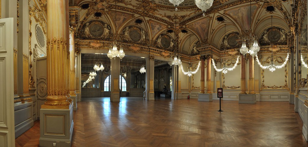 salle des f 234 tes mus 233 e d orsay diana cheng flickr