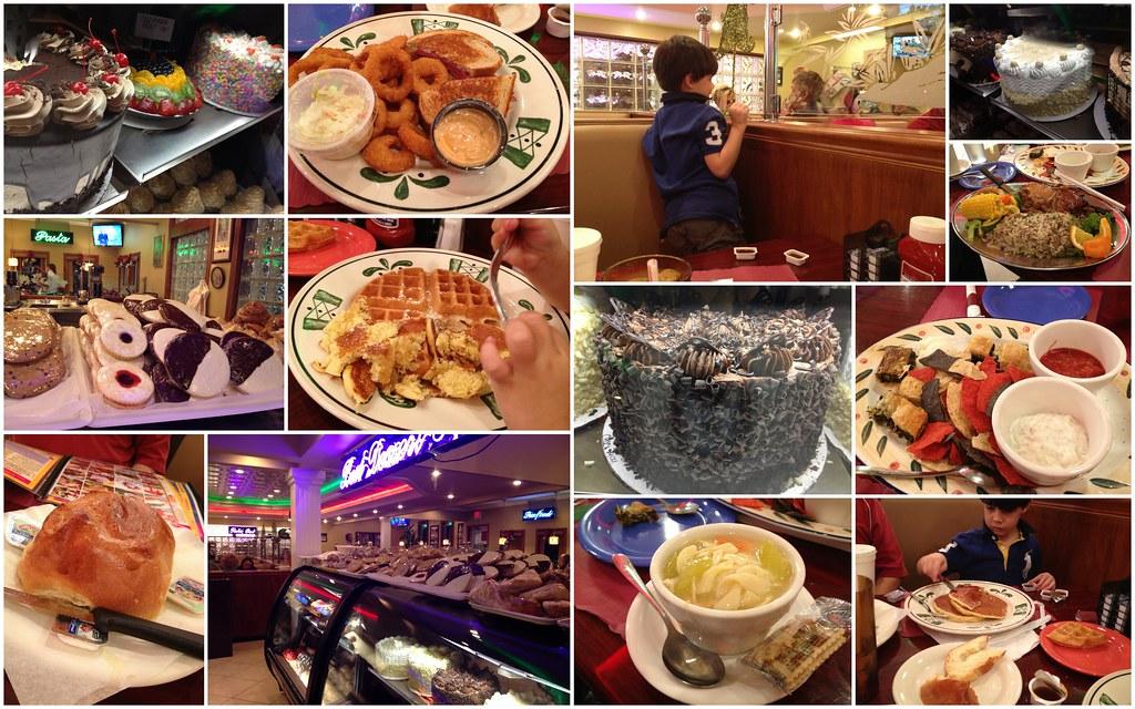 City Cafe Huntsville Al