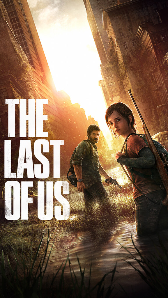 the last of us iphone wallpaper the last of us official wallpaper 2 iphone 5 19472
