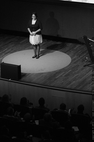 Monarch School - From Homeless to Hopeful  - TEDxSanDiego 2012 | by sean dreilinger
