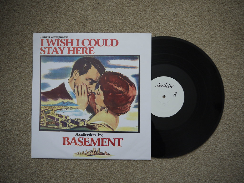 basement i wish i could stay here. Plain Basement Jamesprendeville Basement  I Wish Could Stay Here Record Release  25  By In Here S