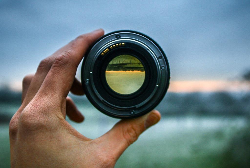 Through the lens taken through a canon ef 50mm f 1 4 - Best lens for interior design photography ...