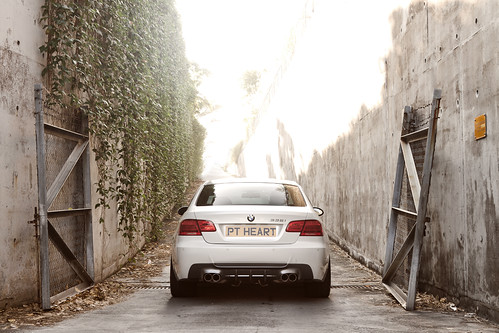 BMW 335i E92 | by - Icy J -
