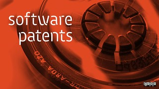 Software patents | by opensourceway