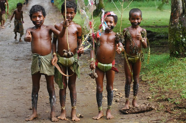New Guinea Trip 2005 - 0487