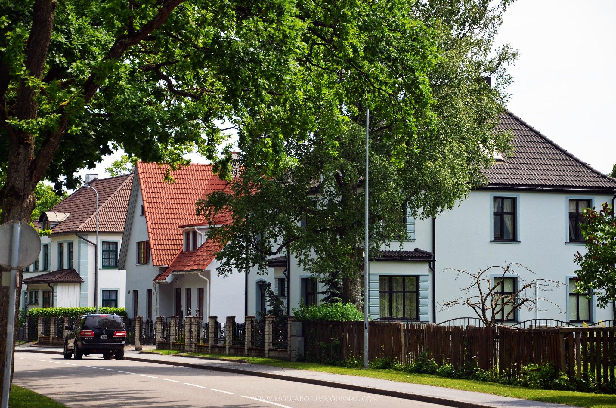 Дом в эстонии барселона квартира