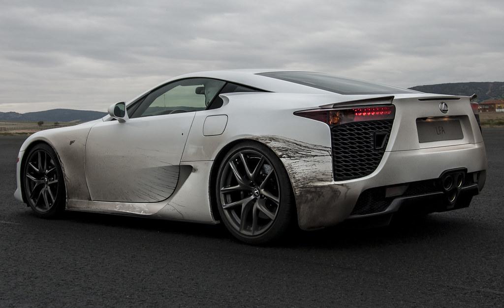 The Best Lexus Car